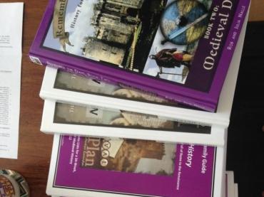 BiblioPlan Book Covers