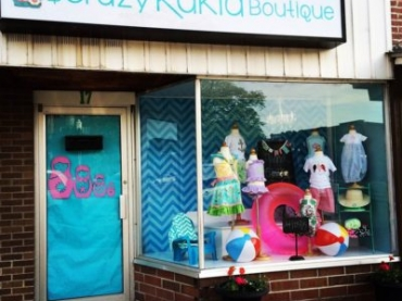 The Crazy Kukla Boutique