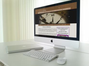 BiblioPlan Website